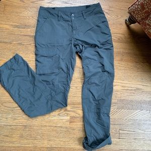 Omni-shade Columbia hiking outdoor pants